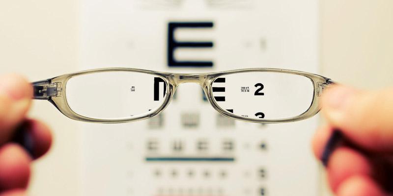 Controllo della vista gratuito - Farmacia Popolare Orbassano